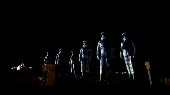 SpaceOdy